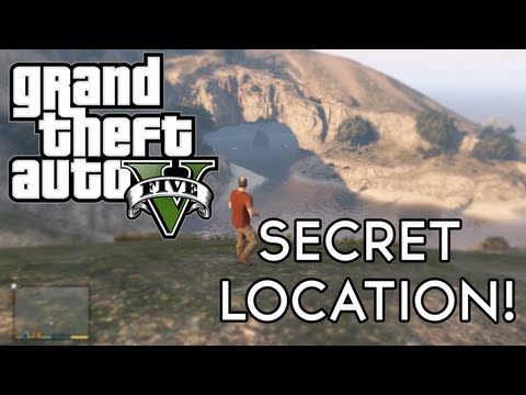 gta 5 secret cave location grenade launcher and letter gta