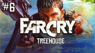 Far Cry (2004) - (PC) - [Part 6] Treehouse - No Commentary