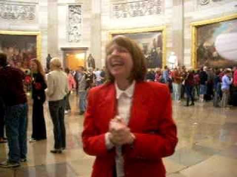 Crazy Washington D.C. Capital Tour Guide