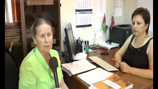 ИНТЕРВЬЮ с председателем ТИК Тбилисская Лианой Ерёминой по Выборам (ТРК