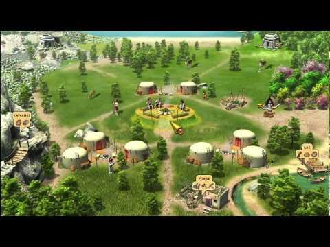Settlement Colossus (Reboot) : Episode 22