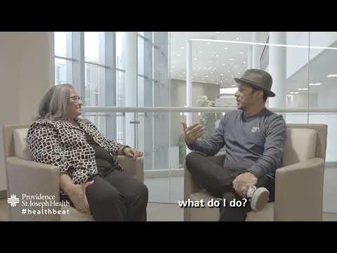 Christian Hosoi talks about overcoming addiction through faith