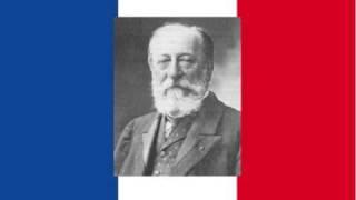 Camille Saint-Saens - Danse Macabre Op.40