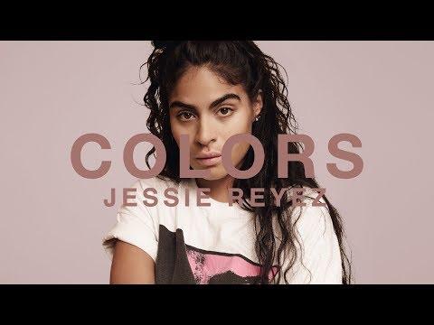 Jessie Reyez  Figures  A COLORS SHOW