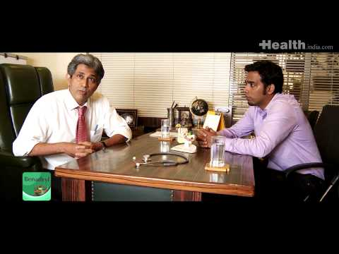 How your allergies can cause cough? (Expert interview with Dr Rajeev Nerurkar)
