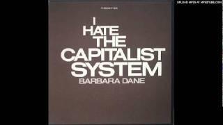 Barbara Dane - Working Class Woman