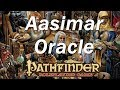 Pathfinder Roleplaying Game Character Creation Livestream: Aasimar Oracle