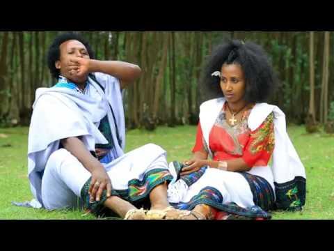 NEW ETHIOPIAN AMHARA RAYA MUSIC-Dubale Melaku    -GENA