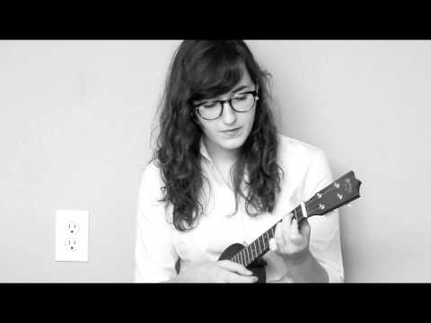 Youth By Daughter (ukulele Cover)