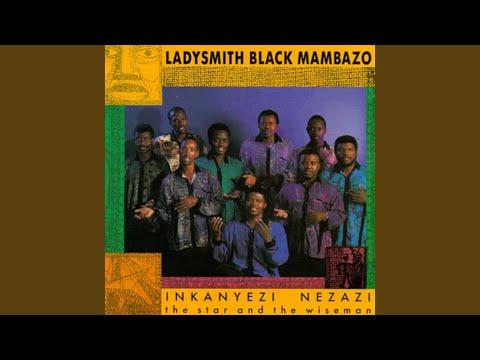 Ngaze Ngambona (I've Seen Him)
