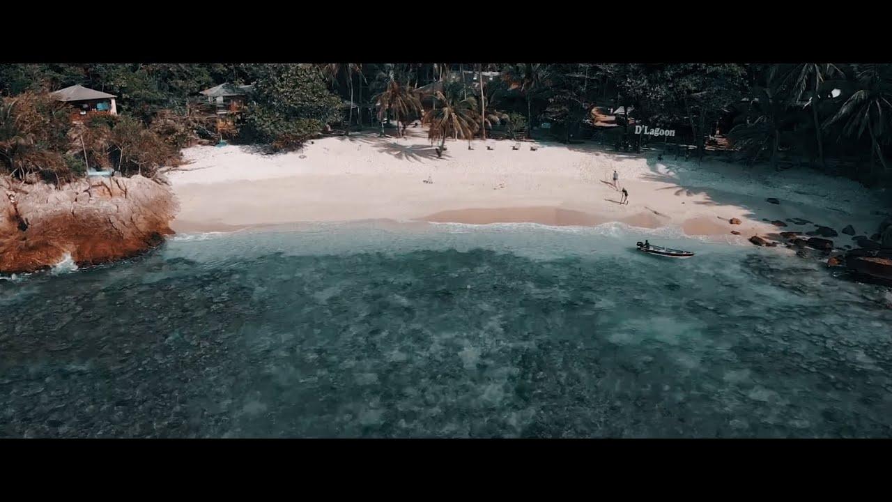 Paradise of 2021 - Freediving in Pulau Perhentian