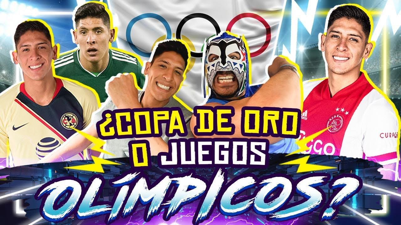 EDSON ÁLVAREZ & Escorpión #AlVolante. De America, a la selección y a campeón de Europa