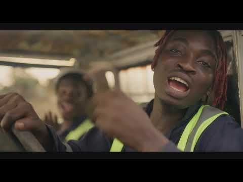Papisnoop - Morire feat. Bad Boy Timz & JamoPyper (Official Video)