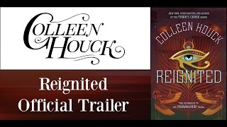 The Official Reignited Book Trailer