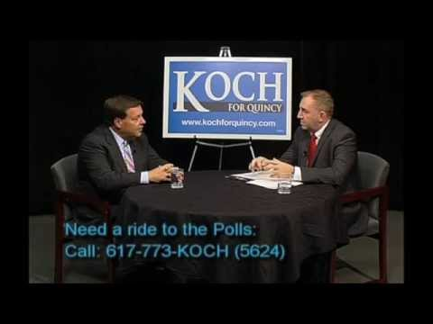 Koch for Quincy