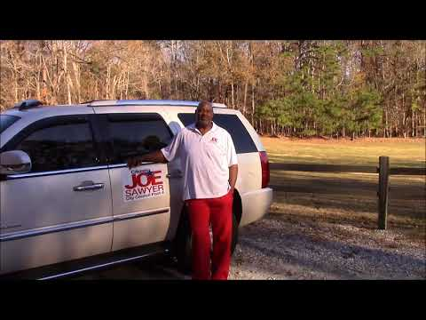 Citizen Joe Sawyer - Peachtree Corners City Council Post 4 Election Day Voting is December 5th