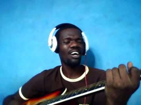 GHANAIAN SINGER-FESTUS