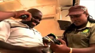 Safaricom, Egesa Fm Road Show In Kisii