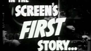 Rocketship X-M (1950) - Movie Trailer