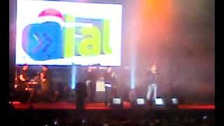 andy y lucas en Málaga 20/12/08