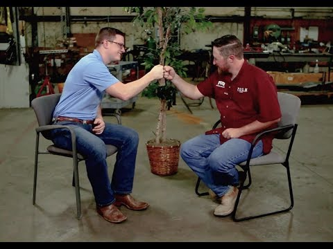 """""""Around the Ficus"""" - Coopetition"""