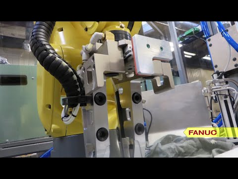 Automated Screw Driving System With Robotic Transfer - Craig Machinery