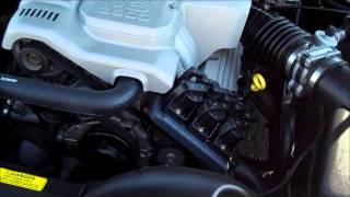 Holden Berlina (2002) Videos