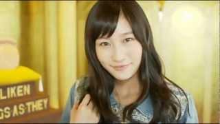 AKB 1/149 Renai Sousenkyo - NMB48 Yagura Fuuko Acceptance Video.