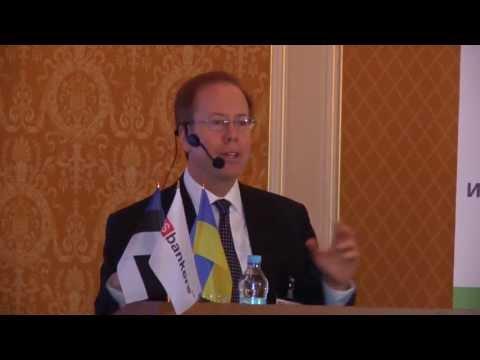 Steven Fisher - Citi (Ukraine)