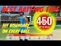 Wcc2 2.8.2 Best Batting Tricks In Quick Play | How To hit boundaries on every ball