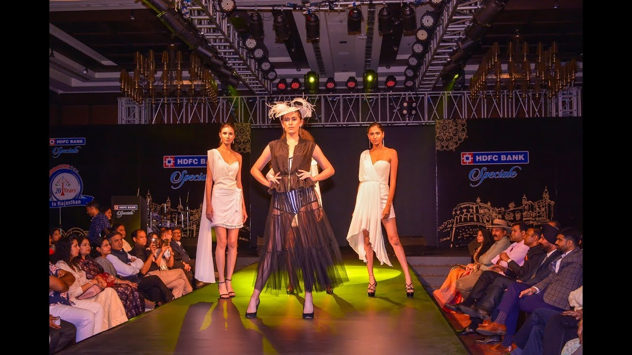 HDFC Speciale - Fashion Gala