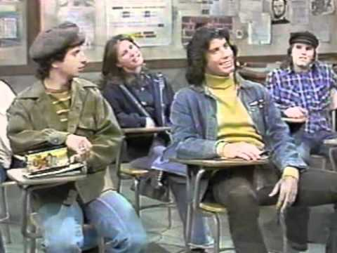 John Sebastian - Welcome Back (Kotter)