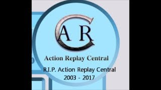 Action Replay Central (2003 - 2017)
