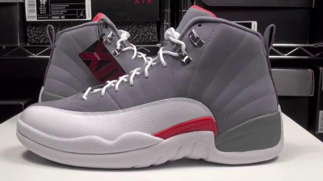 huge discount 35d8a 9b7cd uk jordan 12 cool grey black pink ba47d e20c4