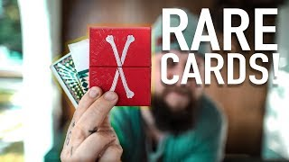 EXPERT PLAYING CARDS - Are they worth it??
