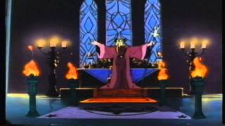 Tomb of Dracula Toei animation part 1