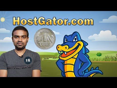 Hostgator | How to buy Hosting from Hostgator | Web Hosting