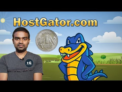 Hostgator | How to buy Hosting from Hostgator | Web Hosting