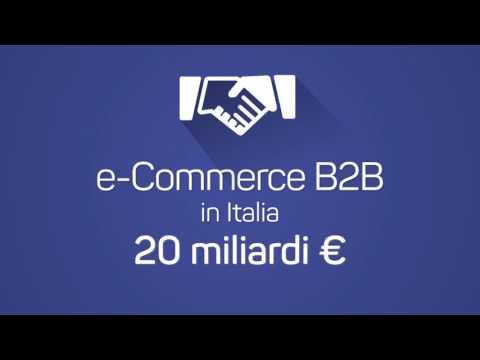 Sigla eCommerce Forum Netcomm 2016