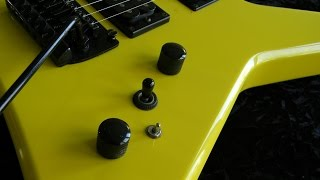 b minor death metal guitar jam backing track key of bm