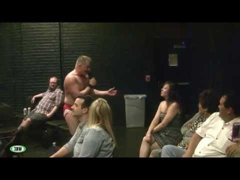 3XWrestling - All Stars Of The Midwest - Episode 22