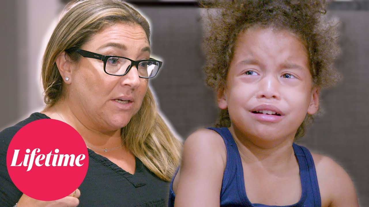 Download Supernanny: Jo DEMANDS Parents Step Up and Assert Themselves (Season 8, Episode 7) | Lifetime