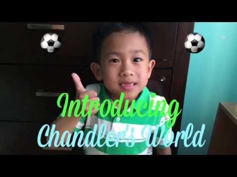 Introducing Chandler's World