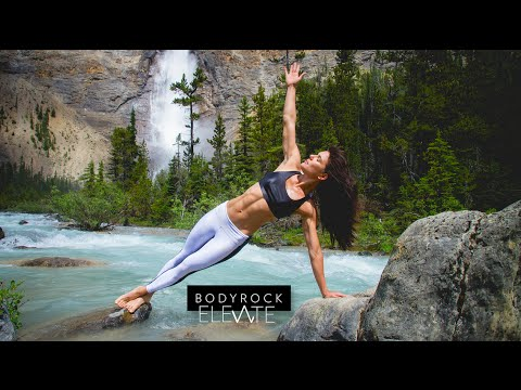 BodyRock Elevate – Day 24 – Full Body