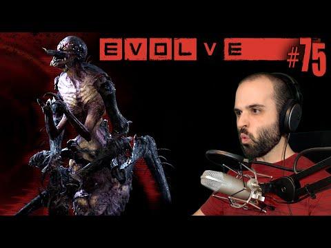 EVOLVE #75 | NUEVO MONSTRUO: GORGONA Gameplay Español