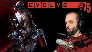 Baixar EVOLVE #75 | NUEVO MONSTRUO: GORGONA Gameplay Español