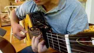 未来へ(後來) - Mirai E (Guitar solo)