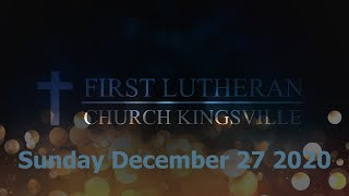 First Lutheran Church Kingsville: