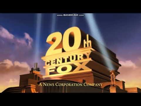 20th Century FOX logo (iVipiD style, w/ 1981, 1994, and 1997 fanfare)