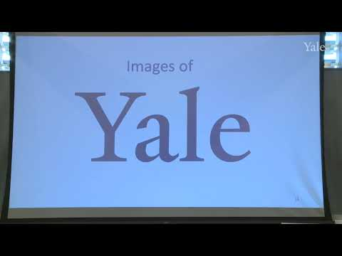 Yale Digital Conference: Protecting the Yale Brand and the Role of Licensing at Yale